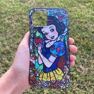Snow White Disney iPhone Case